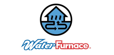 Fournisseur climatisation et chauffage Water Furnace
