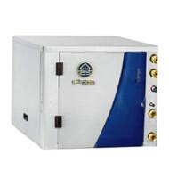 Thermopompe hydronique