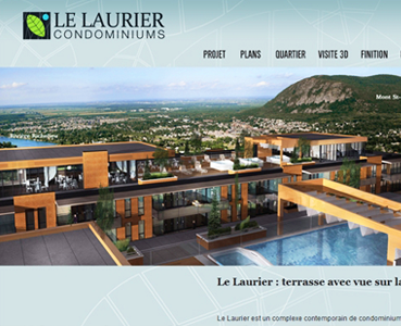 Laurier Condominium